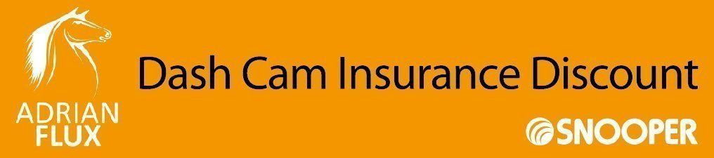 Adrian Flux Insurance Discount