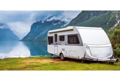 Caravans, motorhomes and your licence: What you need to know